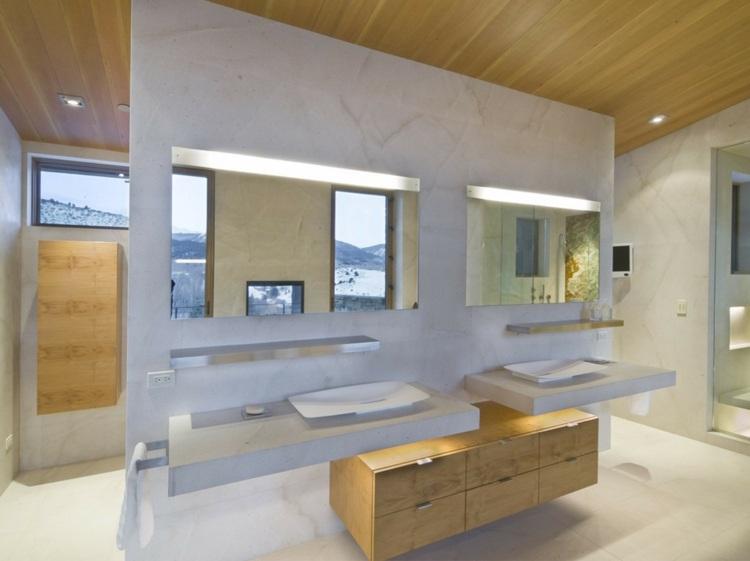 Xoyox.Net | Design Modernes Badezimmer. Awesome Faszinierende
