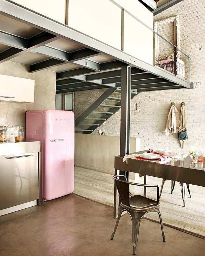 Wohnküche Kücheninsel: 16 Kücheninseln Für Wohnküchen