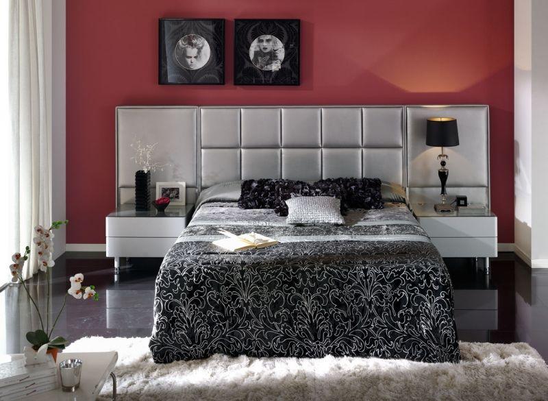 bett mit minimalistisch grauem design bilder [haus.billybullock.us] - Bett Mit Minimalistisch Grauem Design Bilder