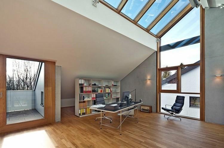 Perfekt Home Office Schreibtisch Design Modern #96 Home Office Schreibtisch  Design Modern