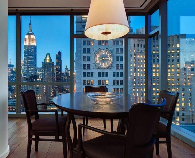 Esszimmer New York - Design