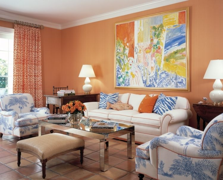 Nach Feng Shui Wohnzimmer einrichten - 50 Beispiele - muster wohnzimmer