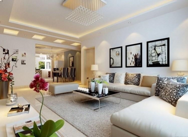 Feng Shui Einrichtung Tisch - Design