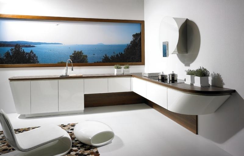 Großartig Außergewöhnlich Download Dunstabzugshauben Design Moderne Villawebinfo Moderne  Dunstabzugshaube Kuche Design