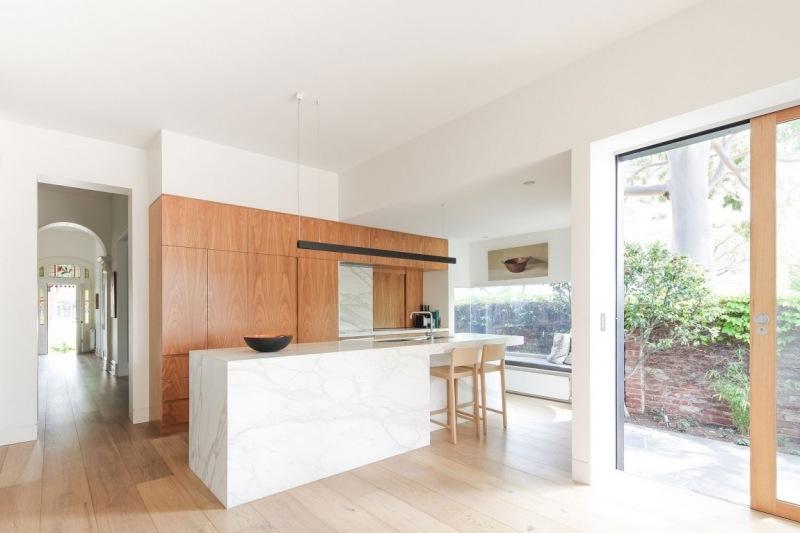 Moderne Küchenplanung und Gestaltung -80 Traumküchen - moderne kuchenplanung gestaltung traumkuchen