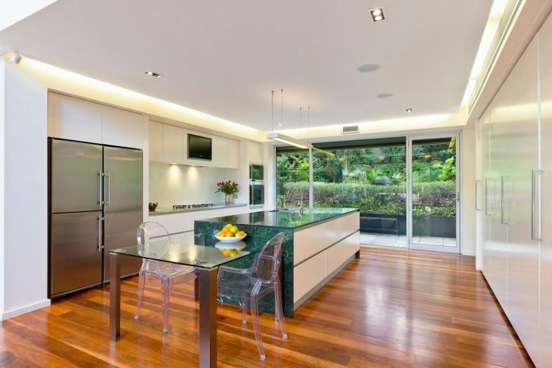 Moderne Kuchenplanung Gestaltung Traumkuchen ~ Haus Design und - moderne kuchenplanung gestaltung traumkuchen