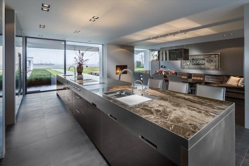 Küche Weiß kochkorinfo - moderne kuchenplanung gestaltung traumkuchen