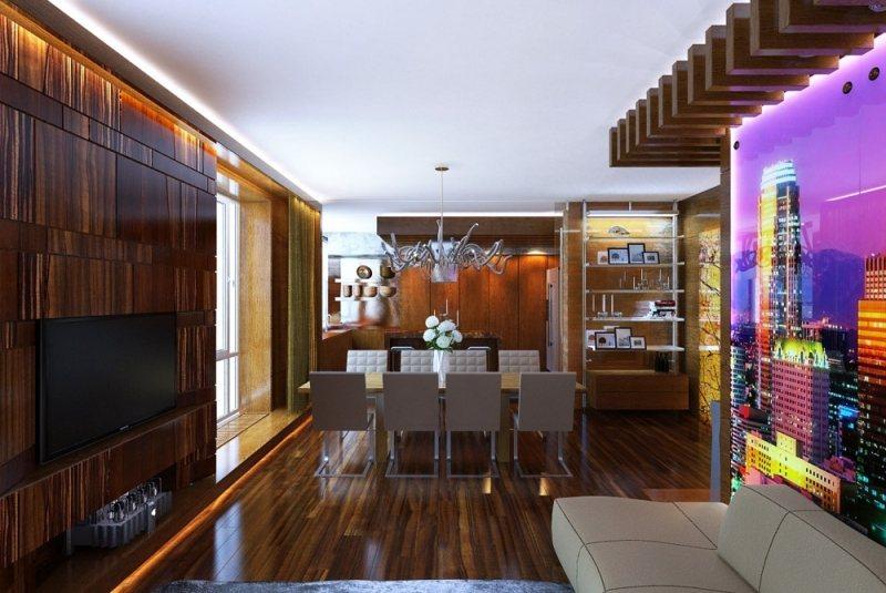 stunning wohnideen 50m photos - house design ideas - campuscinema ...