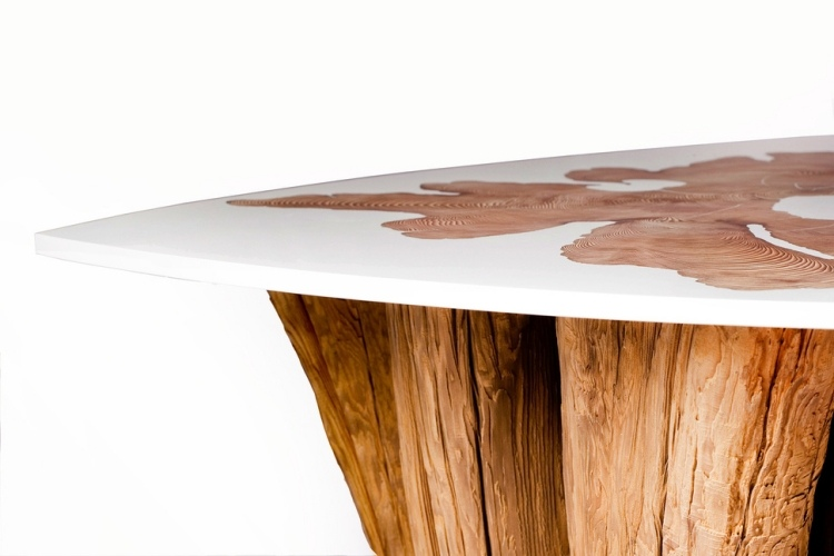 8 Designer Couchtische, die die Phantasie anregen - designer couchtische phantasie anregen