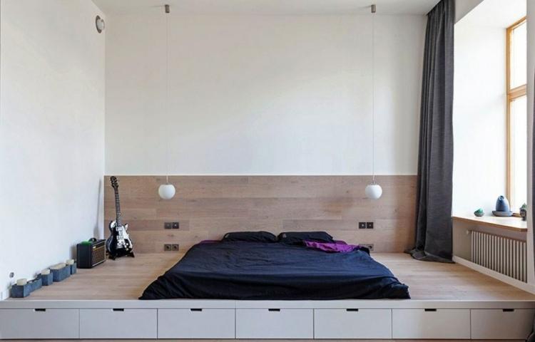 Comfortable 1 Zimmer Wohnung Einrichten 13 Apartments Als ...
