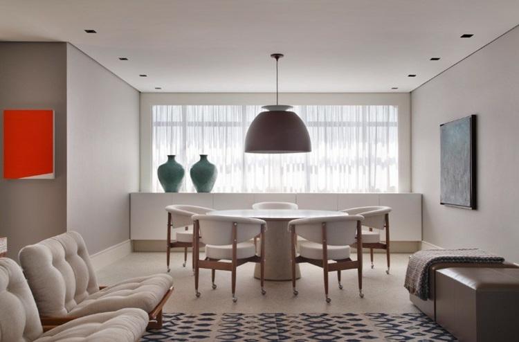 Beautiful Interieur In Weis Und Marmor Blockhaus Bilder Images ...