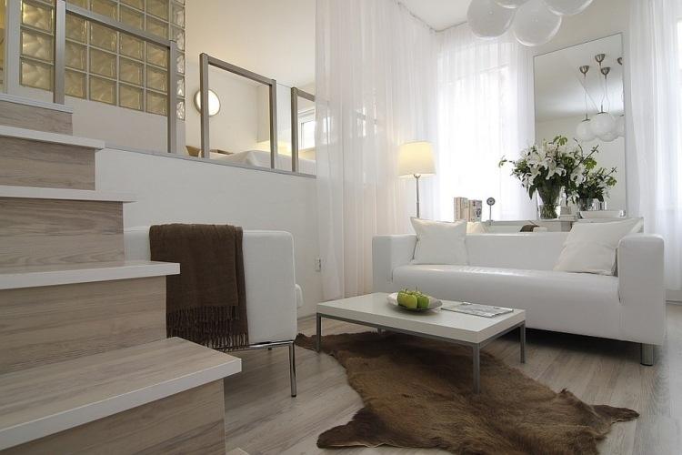 50 Ikea Einrichtungsideen fürs moderne Wohnzimmer - ikea wohnzimmer weis