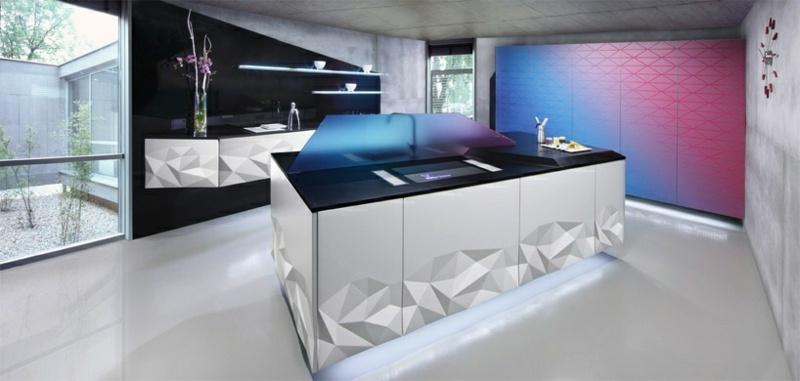 Großartig Kreative Und Schöne Küchenideen Ein Innovatives Interieur  Kreative Und Schone Kuchenideen Bilder