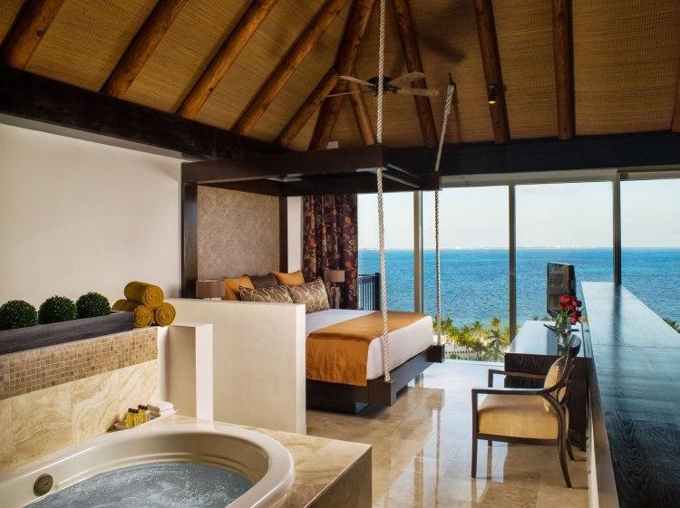 Stunning Schlafzimmer Mit Whirlpool Wohnideen Ideas - Amazing Home ...