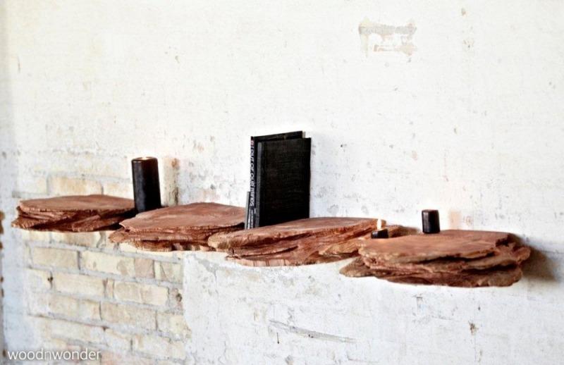 Danische Massivholzmobel Douglasie - Design