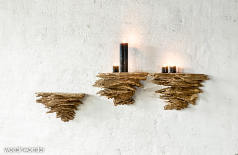 Danische Massivholzmobel Douglasie - Design - danische massivholzmobel douglasie