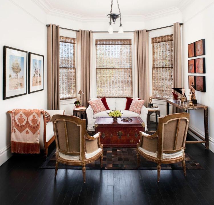 stunning einrichtung mit exotischer deko altbau ideas - ideas ...