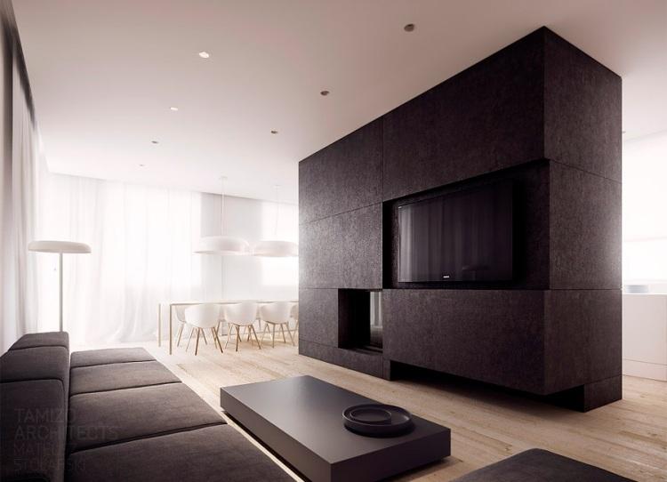 moderne innenarchitektur einfamilienhaus | node2011-hausdesign ...