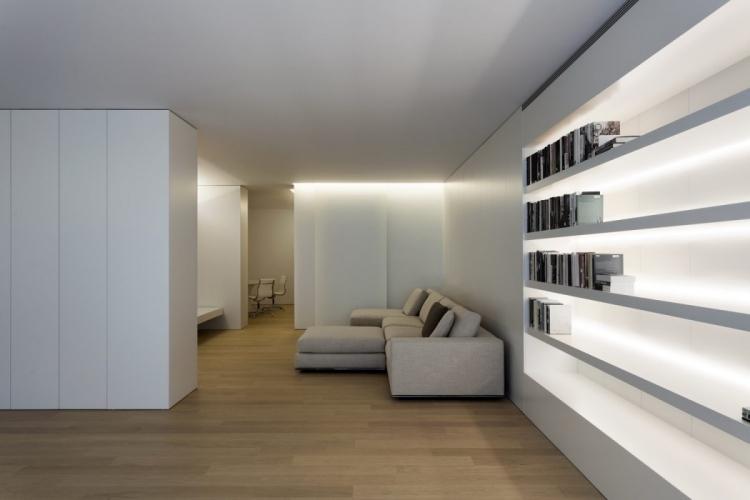 Une petite maison sur la plageu2026 Interiors - wohnzimmer design weiss