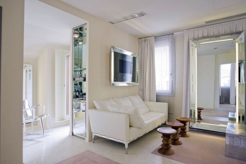 Awesome Designermobel Einrichtung Hotel Venedig Pictures - Globexusa ...