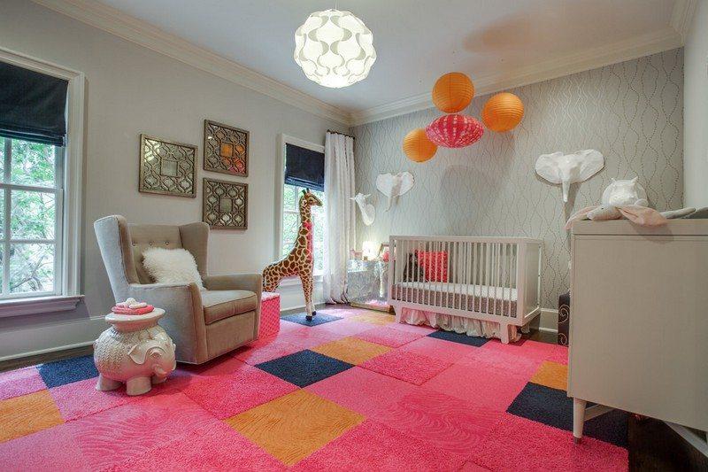 Verwirrend Bilder Teppich Lila Grau Ideen - Wohndesign