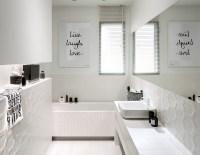 Bad gestalten - 35 moderne und kreative Badideen