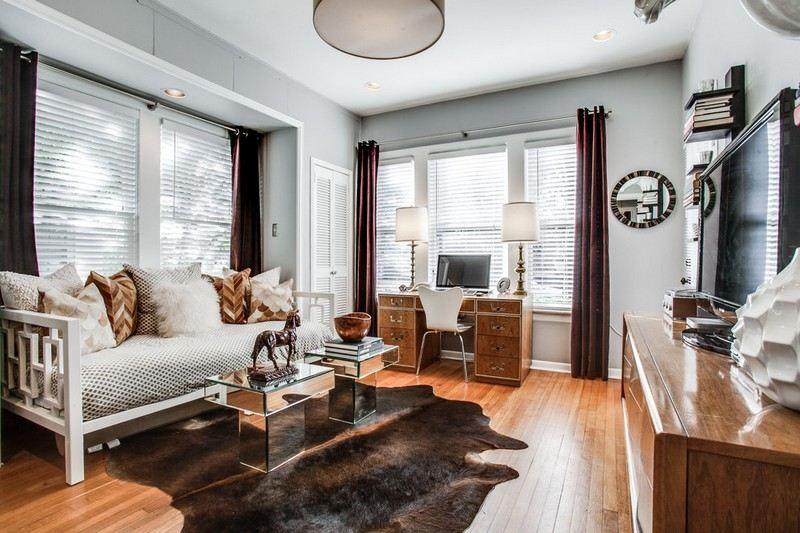Emejing Wohnzimmer Braun Blau Images - House Design Ideas - wohnzimmer beige blau
