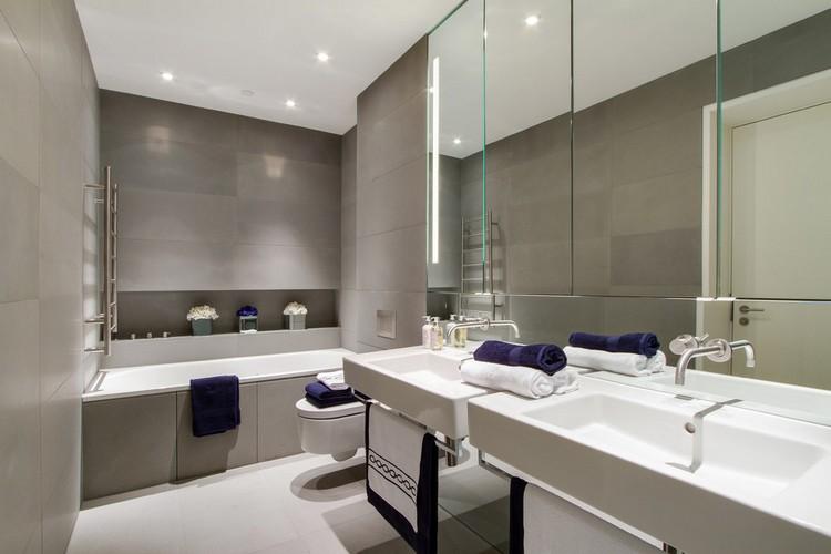 Badezimmer Fliesen Taupe – Msglocal.Info
