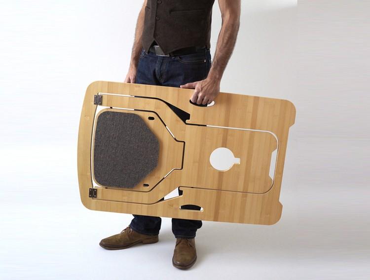 bambusmobel design ideen optik   hausdesign.paasprovider.com