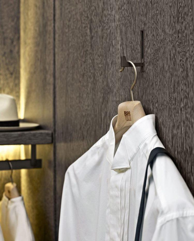 Begehbarer Kleiderschrank System Modern - Design