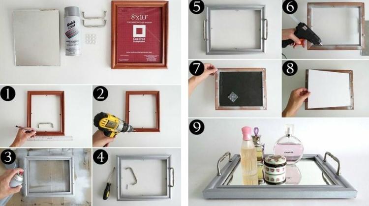 Deko Ideen fürs Wohnzimmer - 33 DIY Inspirationen - wohnzimmer deko ideen