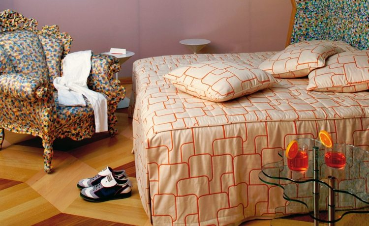 Stunning franzosische luxus einrichtung barock design gallery house design ideas - Barock mobel modern ideen ...