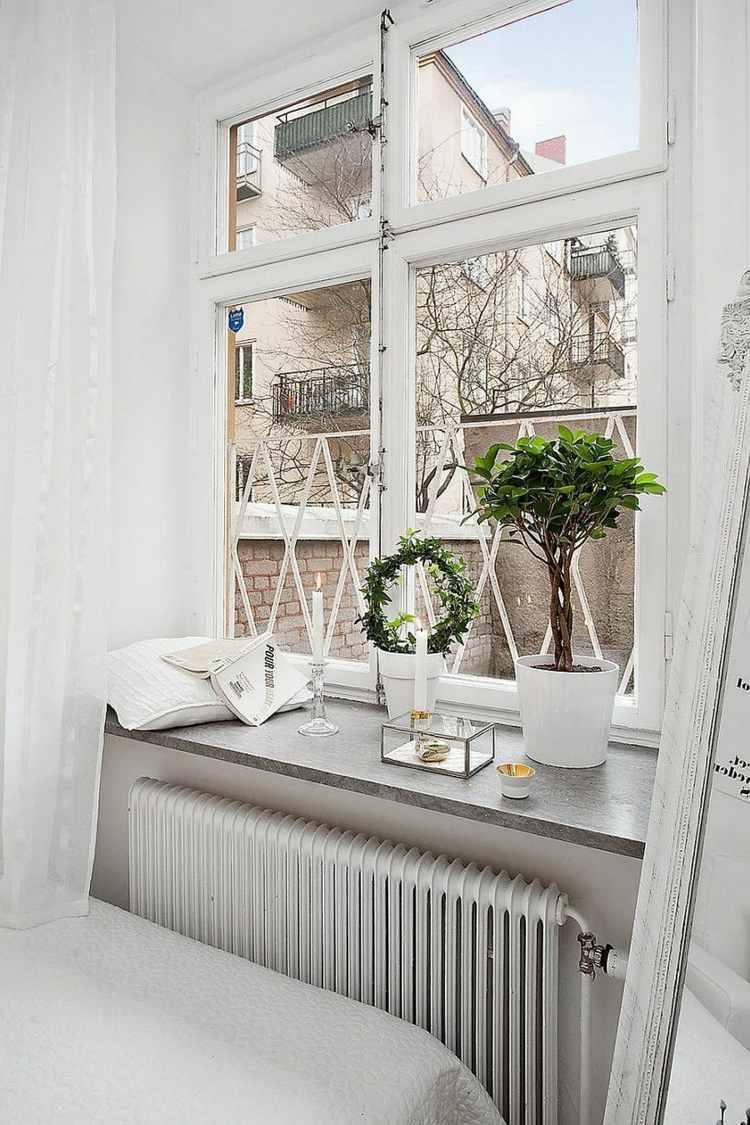 Fensterbank innen badezimmer fensterbank innen vorsprung - Auto innen dekorieren ...
