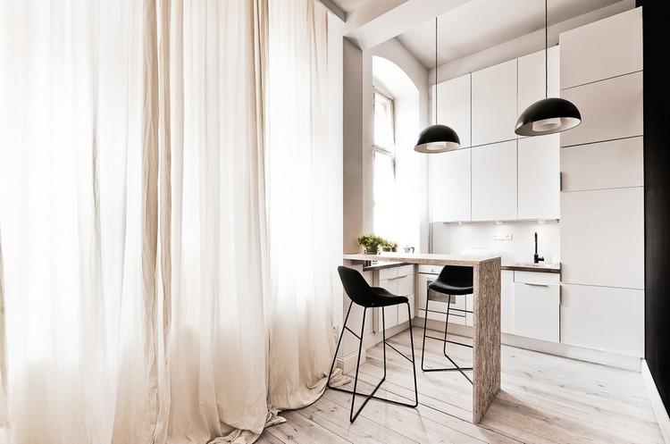 Außergewöhnlich Fenstervorhange Ideen Kuche Modern U2013 Equintinfo   Designer Schranke  Kreative Ideen Moderne Dynamische Asthetik