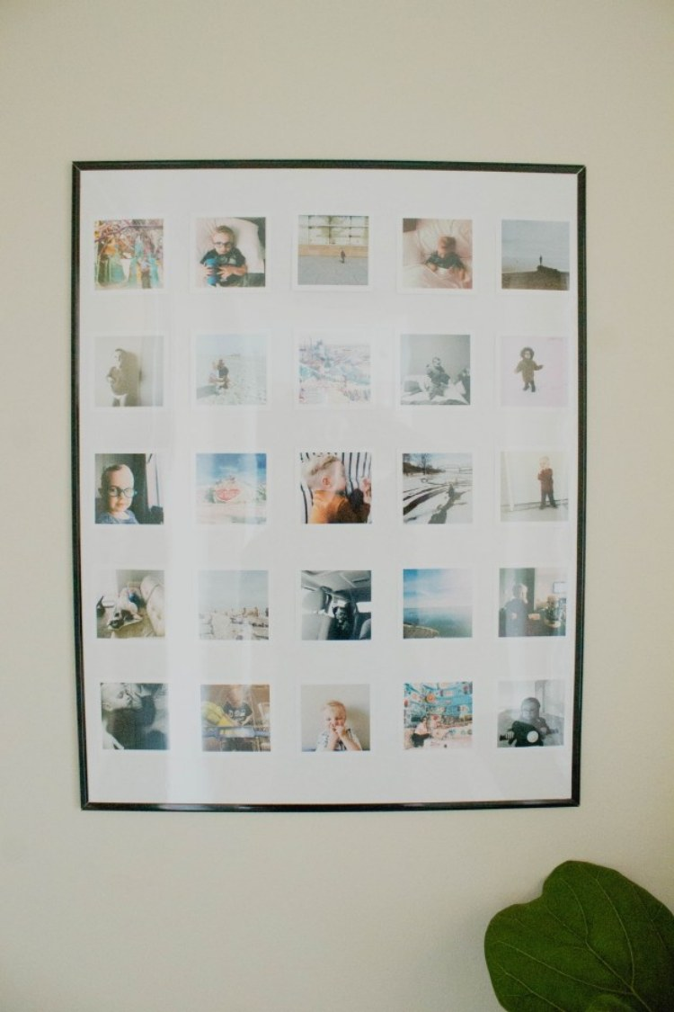 bilderrahmen selber machen gro alte bilderrahmen neu gestalten sch n bilderrahmen selber bauen. Black Bedroom Furniture Sets. Home Design Ideas