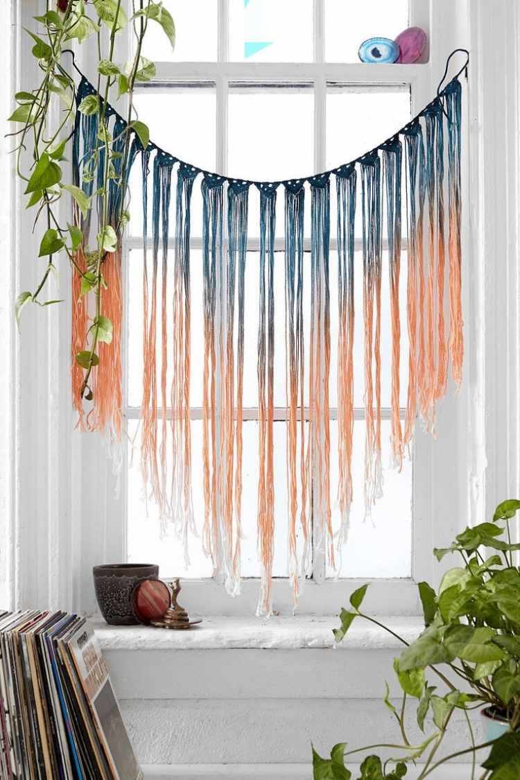 Windows Doors Modern Crocheted Curtains For A Romantic Touch 30 Ideas Decor Store 2018