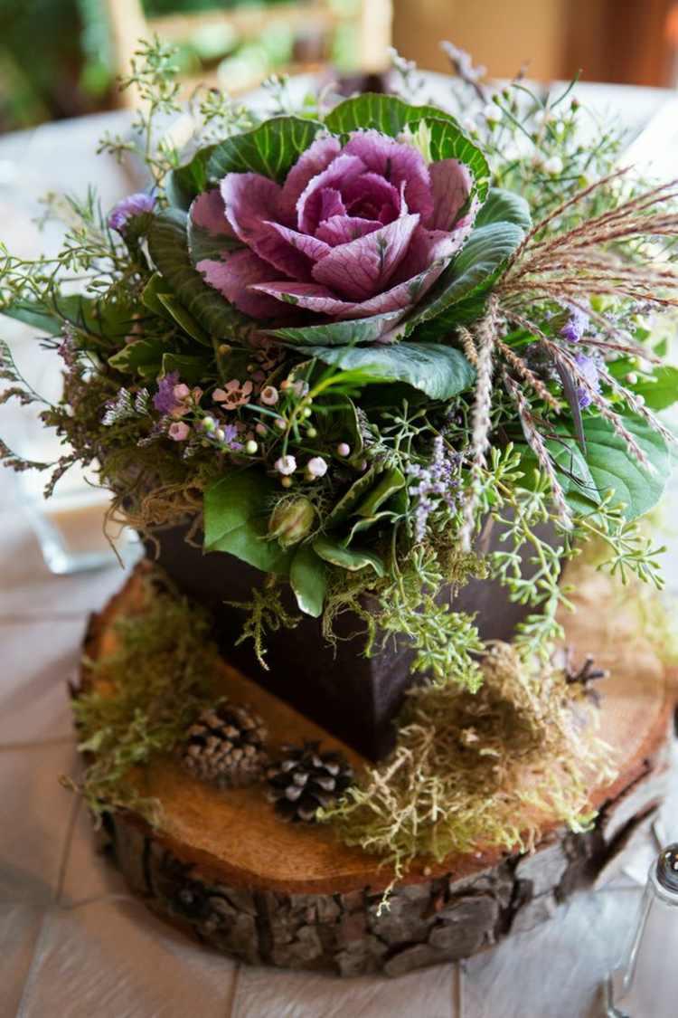 Deko Holz Hochzeit Holz Deko Hochzeit Elegant Kaffetisch Schon