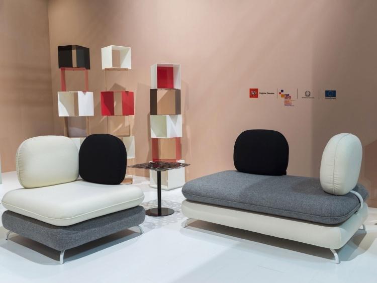 Italienische Designermöbel Von Matrix   Neue Designklassiker   Italienische  Designermobel Designklassiker