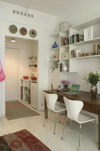 Wohnideen fr kleine Rume - 25 Wohn- & Schlafzimmer