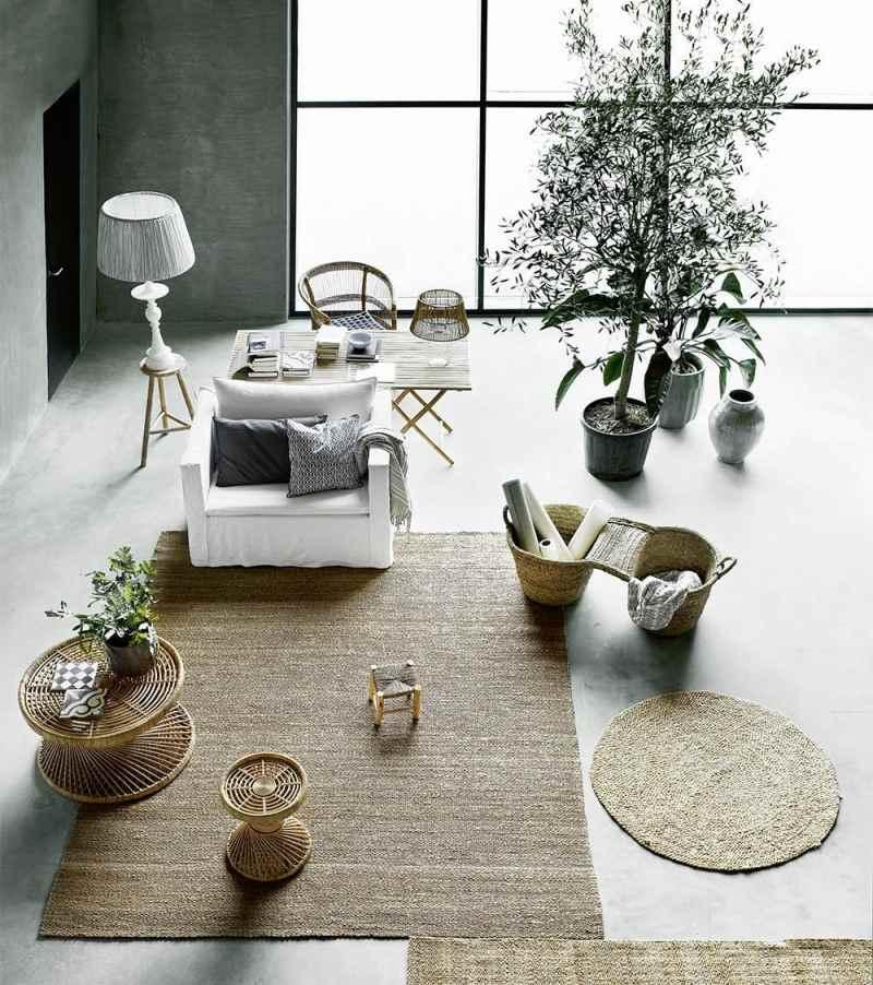 Wohnideen Ikea Möbel ikea rattan mobel wohnen design