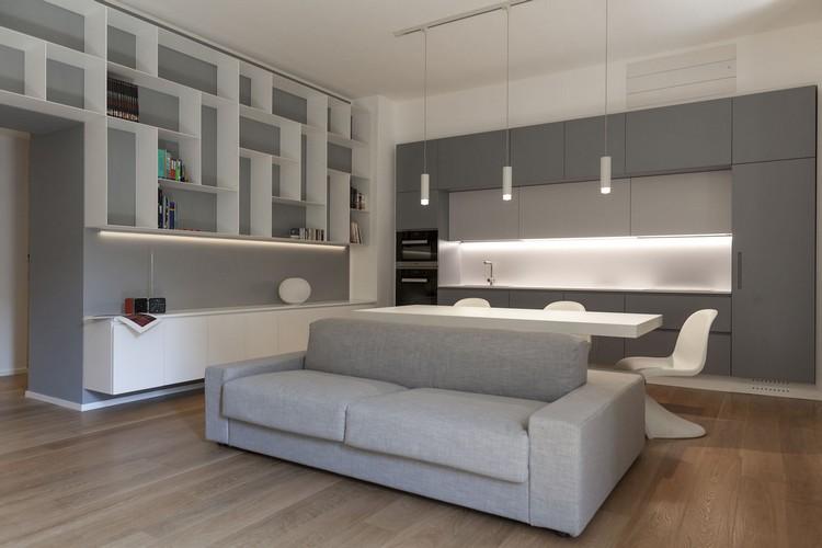 Kleines Wohn Esszimmer einrichten - 22 moderne Ideen - platz schaffen einem kleinen esszimmer