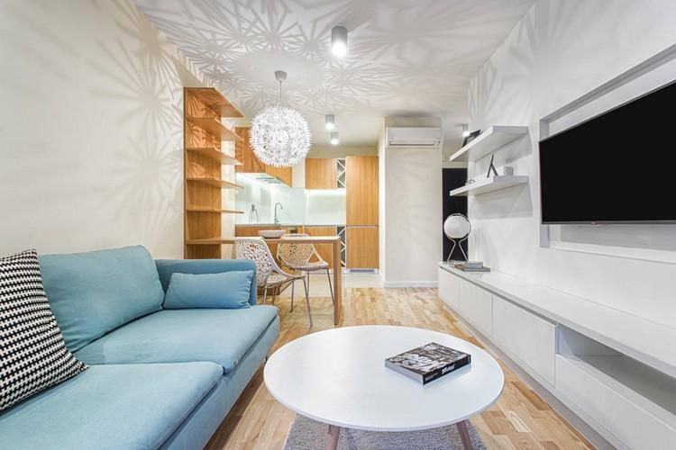 Kleines Wohn Esszimmer einrichten - 22 moderne Ideen - esszimmer 17 qm zu klein