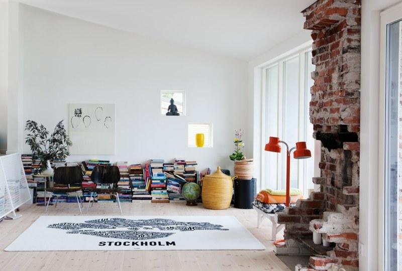 25 Kreative Wohnideen Für Eine Ausgefallene Einrichtung   Wohnideen