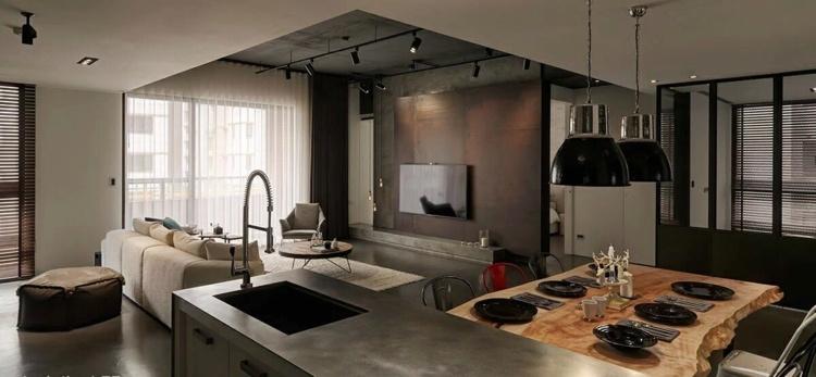 Stunning Einrichtung Im Modernen Asiatischen Stil Ideen Photos ...