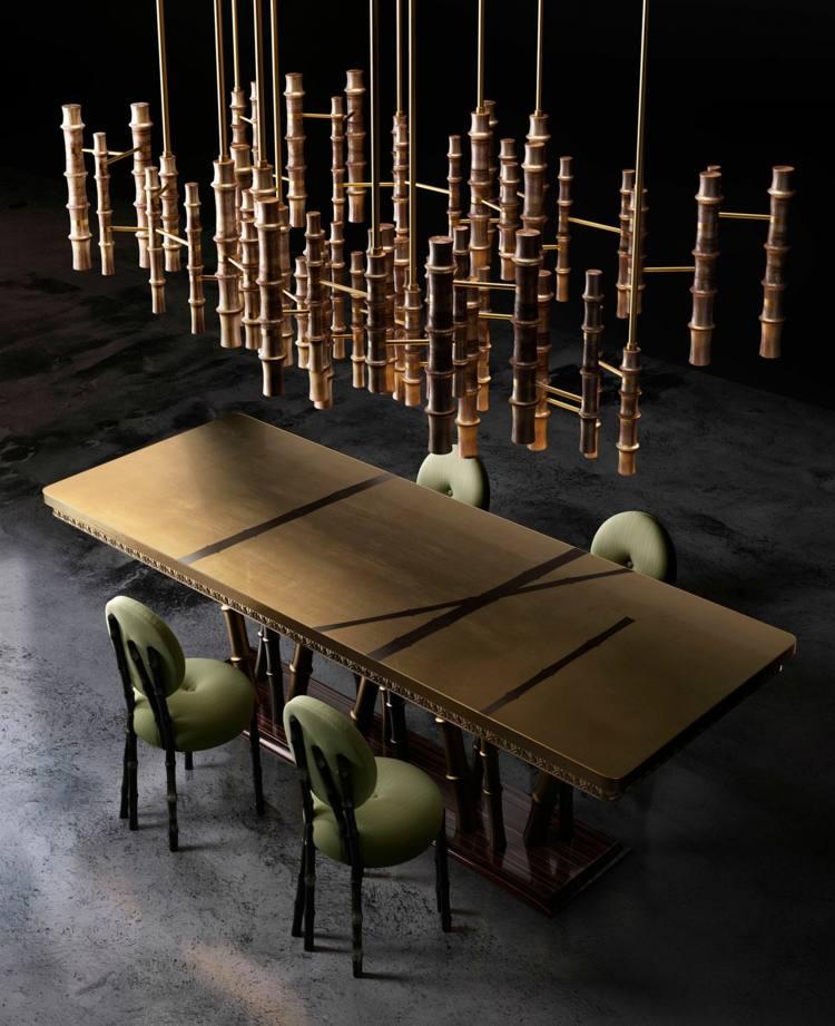 Bambus Mobel Design Siam Kollektion Sicis Bilder. rückwände für ...