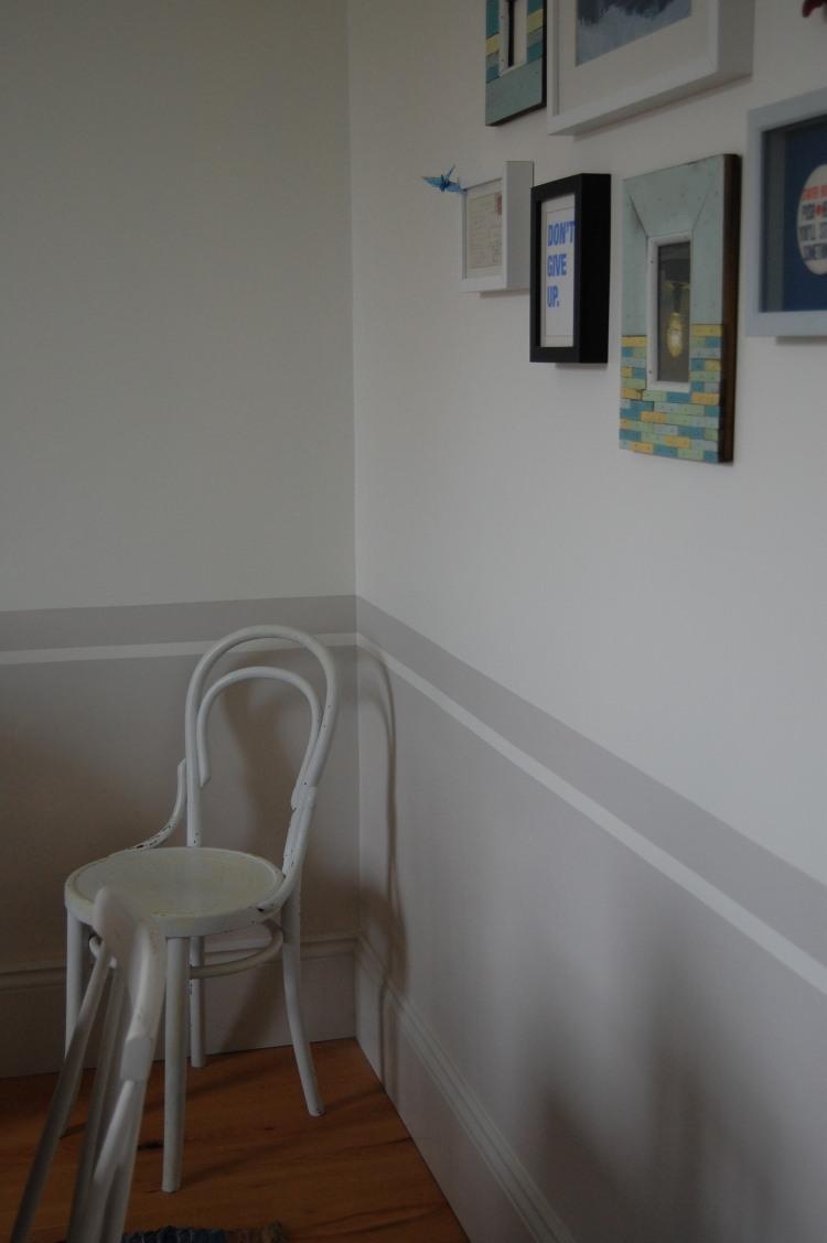 Streichen tipps ideen mit farbe wandmuster streichen for Wandmuster streichen vorlagen