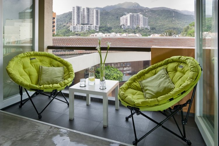 Nice Balkonmobel Design Ideen Optimale Nutzung Images. 20 Ideen Fur ...