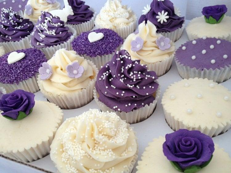 Blue And Purple Decorating Ideas Elitflat