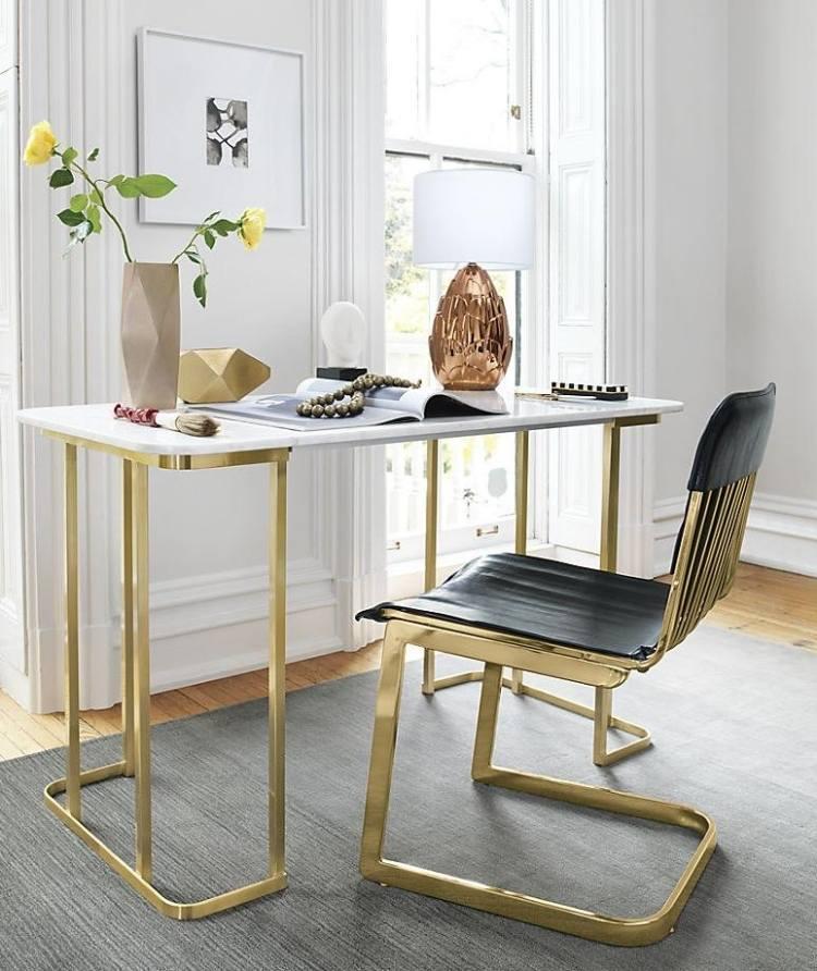 Best Design Beistelltische Metall Tote Ecken Raum Pictures - House - designermobel dekoration lenny kravitz