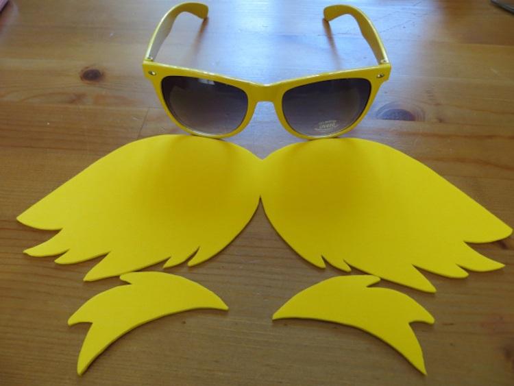 Comfortable Kinder Fasching Maske 22 Ideen Zum Basteln Ausdrucken